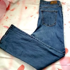 Denizen Levis Totally Shaping Boot Cut Jeans 👖